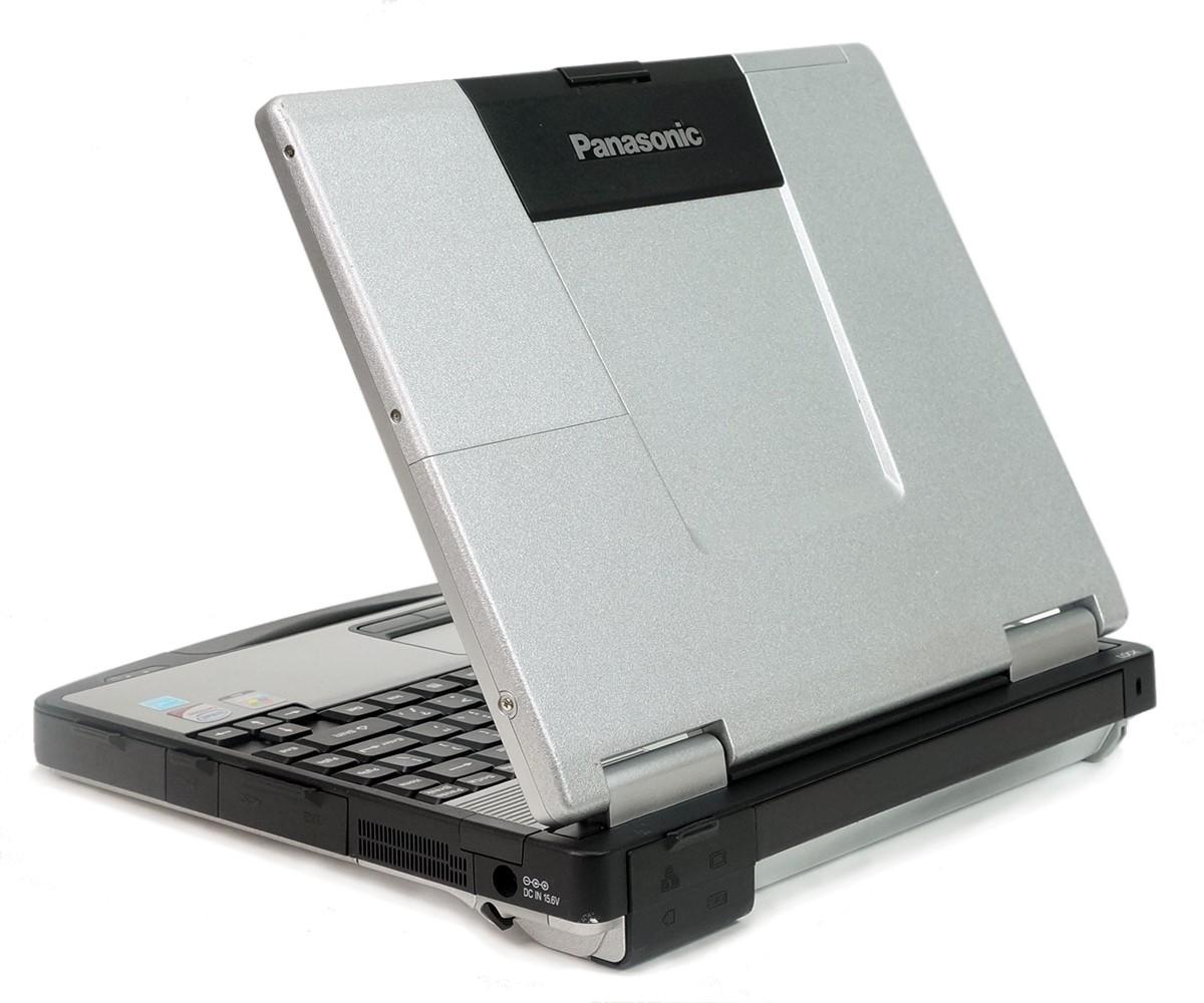 Laptop cổng COM RS232,  Toughbook CF-19,  CF-31, CF-53, Getac B300, Itronix GD6000, GD8000, GD8200 - 38