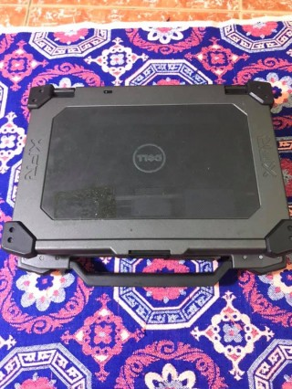 Dell Latitude E6420 XFR Rugged Laptop