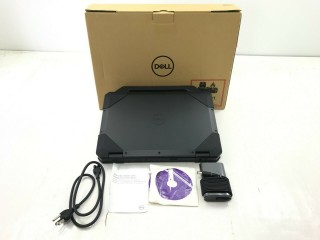 Dell Rugged Extreme 5414 Core I7-6600U