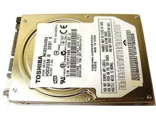 HDD Laptop cũ tháo máy, 250G 500G 1TB. BH 06 tháng. Nói không với HDD sửa HDD Repair lại bán - 11