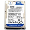HDD Laptop Western Digital 320G 5400rpm