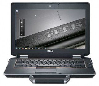 Laptop Dell E6430 ATG I7-3740QM|8G|SSD 256MB