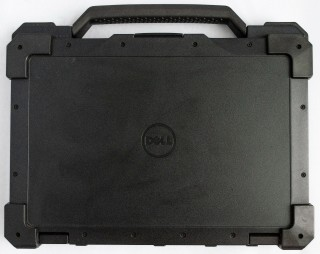 Laptop Dell Rugged 7404 Core I5-4310U
