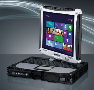 qualcomm hs-usb driver panasonic toughbook cf-19