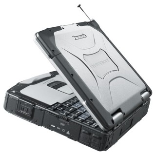 Toughbook CF-30 L7500|4G|500G|Có Box