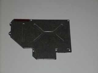 Panasonic Toughbook CF-30 Keyboard Cover