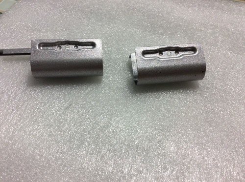 Panasonic Toughbook CF-30 Left and Right Hinge Cover