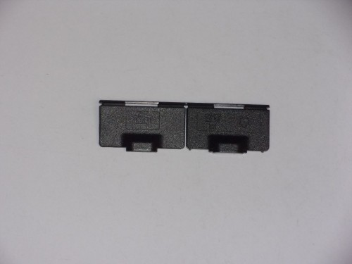Panasonic ToughBook CF-52 Ethernet Modem Serial Port Cover