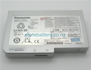 Pin Panasonic Let's Note CF-N10