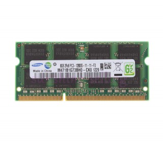 Ram Laptop DDR3 Samsung 8GB 1.5V