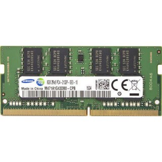 Ram Laptop DDR4 Samsung 8GB 2133 1.2V