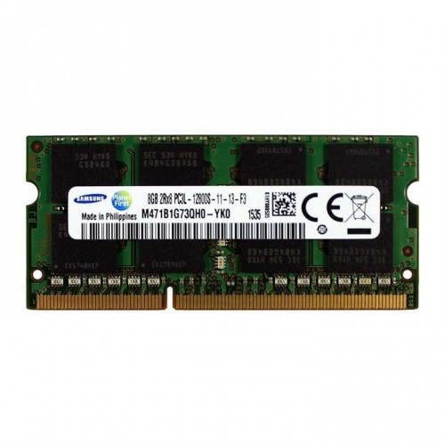 Ram Laptop DDR3L Samsung 8GB 1.35V