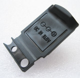 Replacement AC Port DC-IN Jack Dust Cover For Panasonic ToughBook CF-30 CF30